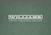 Williams Furniture Dover Ohio