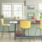 Interior Design Kitchen Colors