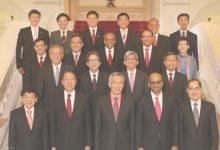 Singapore Cabinet