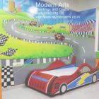 Childrens Bedroom Paintings Walls