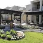 Outdoor Kitchen Designs Houston