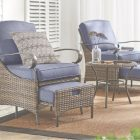 Small Patio Furniture Sets