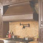 Wood Kitchen Hood Designs