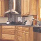 Wood Cabinet Kitchen Design