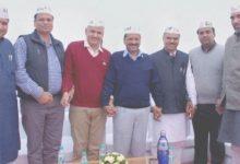Kejriwal Cabinet
