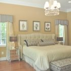 Bedroom Cornice Design