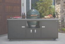 Green Egg Cabinet