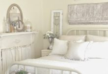 French Cottage Bedroom Ideas