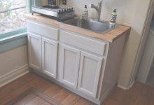 48 Kitchen Sink Base Cabinet
