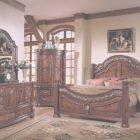 Samuel Lawrence San Marino Bedroom Set
