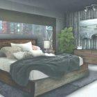 Male Bedroom Sets