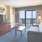 Myrtle Beach Condo Rentals Oceanfront 2 Bedroom