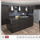 Kitchen Software Design