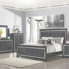 Black Bedroom Suite