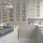 Ceiling High Kitchen Cabinets