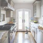 Row House Kitchen Design