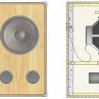 How To Make A Bass Speaker Cabinet