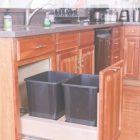 Garbage Cabinet Kitchen