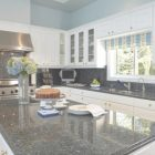 Best Countertop Color With White Cabinets