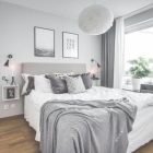 Gray White And Black Bedroom Ideas
