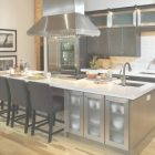Kitchen Island Design With Seating