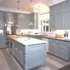 Blue And Grey Kitchen Ideas