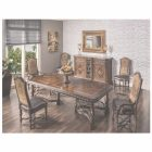 El Dorado Furniture Dining Set