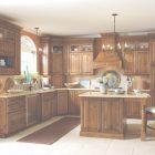Alder Cabinets Kitchen