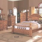 King Size Oak Bedroom Sets