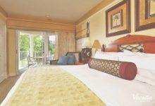 Marriott 3 Bedroom Villas Orlando