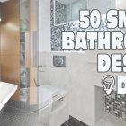 Bathroom Ideas 2018