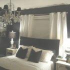 Black And Cream Bedroom Design Ideas