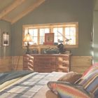 Cabin Bedroom Paint Colors