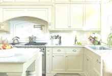 Best Off White Color For Kitchen Cabinets