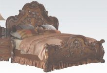 King Size Cherry Bedroom Sets