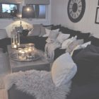 Black Living Room Decor