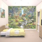 Children's Bedroom Mural Artist