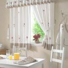 Latest Kitchen Curtain Designs