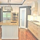 Kitchen Designs With Corner Pantry