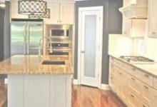 Kitchen Designs With Corner Pantry