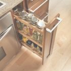 Modular Kitchen Shelves Designs
