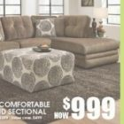 Kimbrell's Furniture Store