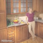 How To Repair Kitchen Cabinets