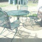 Wrought Iron Patio Furniture Craigslist
