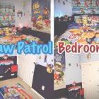 Paw Patrol Bedroom Accessories