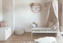 Ikea Girls Bedroom