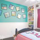 Dr Seuss Bedroom