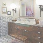 Eclectic Bathroom Decor
