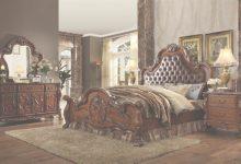 Cherry Oak Bedroom Sets