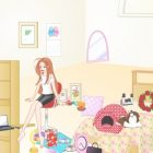 Barbie Bedroom Games Online